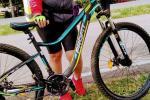 Robaron bicicleta en Ibagué