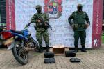 Los controles viales no dan tregua al delito del narcotráfico