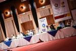 reunión con gremios económicos Ibagué 2021