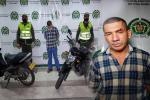 La Policía en Neiva,  logra evitar el robo de una motocicleta