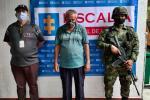 A la cárcel veedor de El Espinal por extorsionar a dos funcionarios y un periodista local
