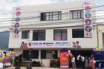 Casa de la Mujer en el Tolima
