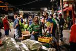 Comerciantes de Cargue y Descargue Ibagué Plaza La 21