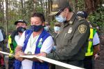 Autoridades recuperaron y conservaron parque en el barrio Mutis de Mariquita