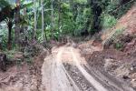 Paso crítico en el sector de Puerto Banano en Ibagué 2021