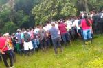 Soldados y erradicadores fueron expulsados por la comunidad en zona rural de Putumayo