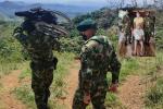 Entregan silla de ruedas al abuelo de un soldado profesional en el Tolima