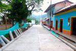 Sistema de Alumbrado en San Bernardo--Ibagué
