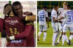 Deportes Tolima y Millonarios 2021