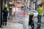 Se investiga el robo de tres bicicletas a equipo en la Copa Nacional de enduro en Melgar