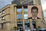 Condena Daniel Cadena Ortiz, piques ilegales Ibagué
