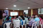 Elección de Juntas de Acción Comunal en Ibagué 2021