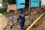 En once municipios del Huila declararon la calamidad pública