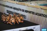 Equipo de natación artística