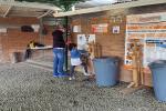Operativos a restaurantes  Secretaría de Salud de Ibagué 2021