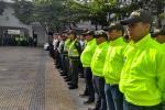 ¡Pa´la calle! Ordenan a generales de la Policía reforzar las metropolitanas en Colombia