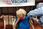 Vacunación covid Cali