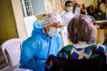 Vacunación adultos mayores Ibagué