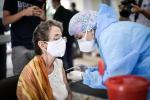 Vacunación en la Universidad de Ibagué 2021