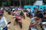 Seis días sin energía motivaron la protesta de los habitantes de Mitú