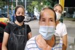 Conmoción tras la muerte de un abuelito de 87 años una hora después de aplicarse la segunda vacuna contra el Covid 19