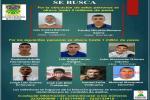 Ofrecen 3 millones de recompensa para quien brinde información de los fugados en El Espinal