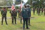 Estafas Ejército