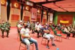 Se conmemoró el Día Internacional para la Sensibilización contra las Minas Antipersonal