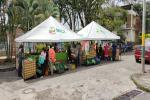 Mercados Campesinos en Ibagué