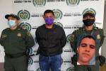 A los pocos días Carlos Martín murió, mientras que una menor quedó herida.