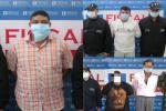 A la cárcel 10 personas por delitos sexuales en el Tolima