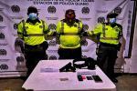 A la cárcel falso Policía de Tránsito que intentó hurtar con sus 'compinches' por las vías del Guamo