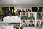 Duro golpe a la comisión de finanzas de las disidencias de Farc en el Huila