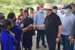 En Huila buscan habilitar  corredores humanitarios