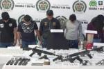 Pagará más de 5 años por delinquir para la banda 'Los Paisas' en Ibagué