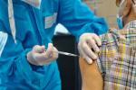 Jornada de vacunación en Ibagué