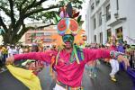 Desfile del San Juan-Alcaldía de Ibagué