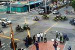 Desordenes en la movilidad en Ibagué