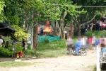 ESMAD es recibido a piedra y machete por invasores en el lote de la Ciudadela Bolívar