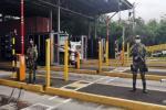 Ejército garantizó el 'Plan Retorno' en las vías del Tolima