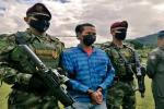 Cayó alias Gerardo, cabecilla de Red de Apoyo a Estructuras Residuales Comisión Quinta en Planadas