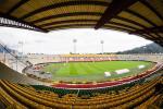 Estadio Manuel Murillo Toro de Ibagué.