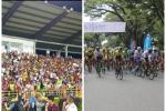 Vuelta al Tolima fechas y publico para Tolima vs Equidad