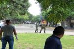 Atentado carro bomba Cúcuta