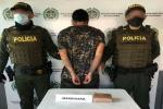 Más de 500 gramos de marihuana fueron incautados por la Policía en Ibagué