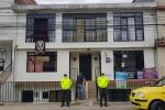 Extinción de dominio a una casa que tenían de 'olla de vicio' en el barrio Restrepo de Ibagué