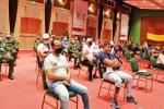 Ejército invita a militares y sus familias a la jornada de reparación de víctimas en el Tolima