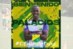 Kevin Palacios llega al Atlético Huila
