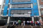 Nueva sede de la Secretaría de Salud de Ibagué