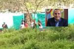 """""""La Administración debe dar resultados en estas invasiones"""": concejal William Rosas"""